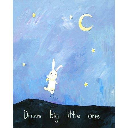 Big Dreams Mini Card