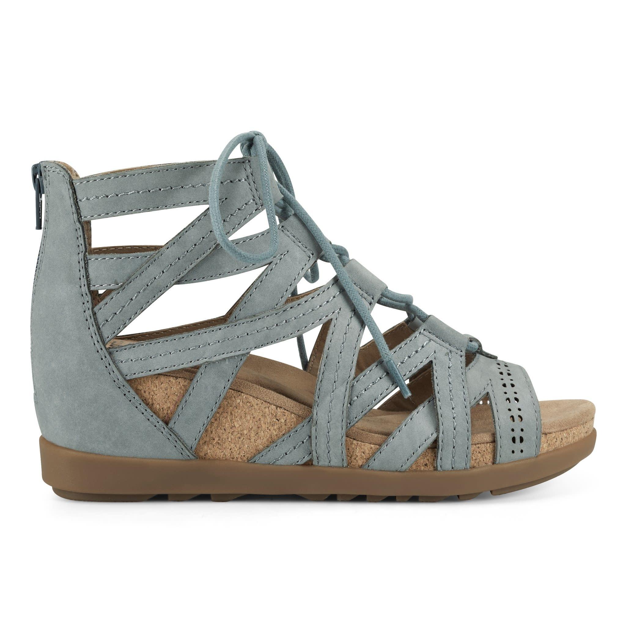 Corie Pearl Gladiator Sandal