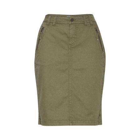 Atcut Skirt - Hedge
