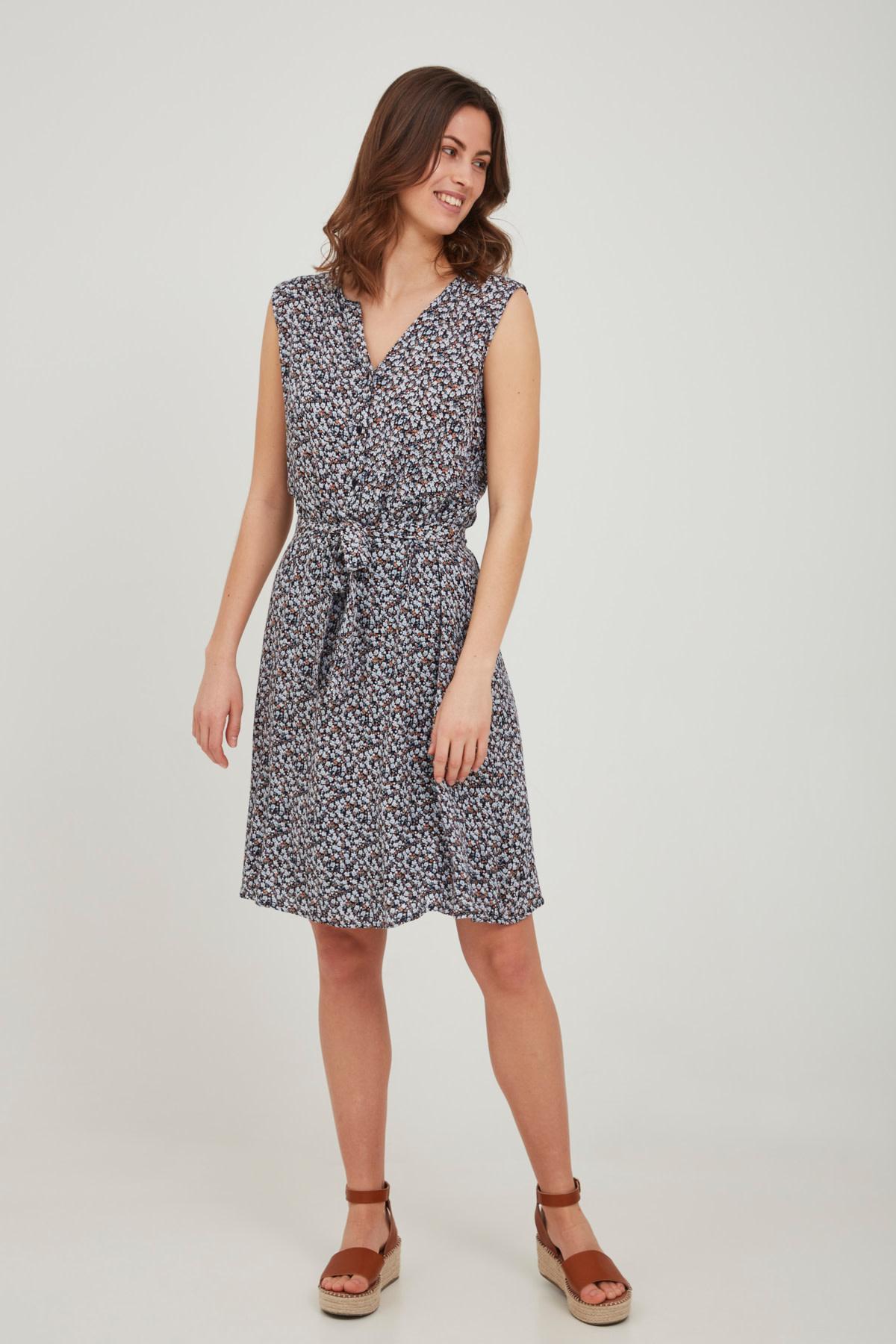 Crinkle Dress