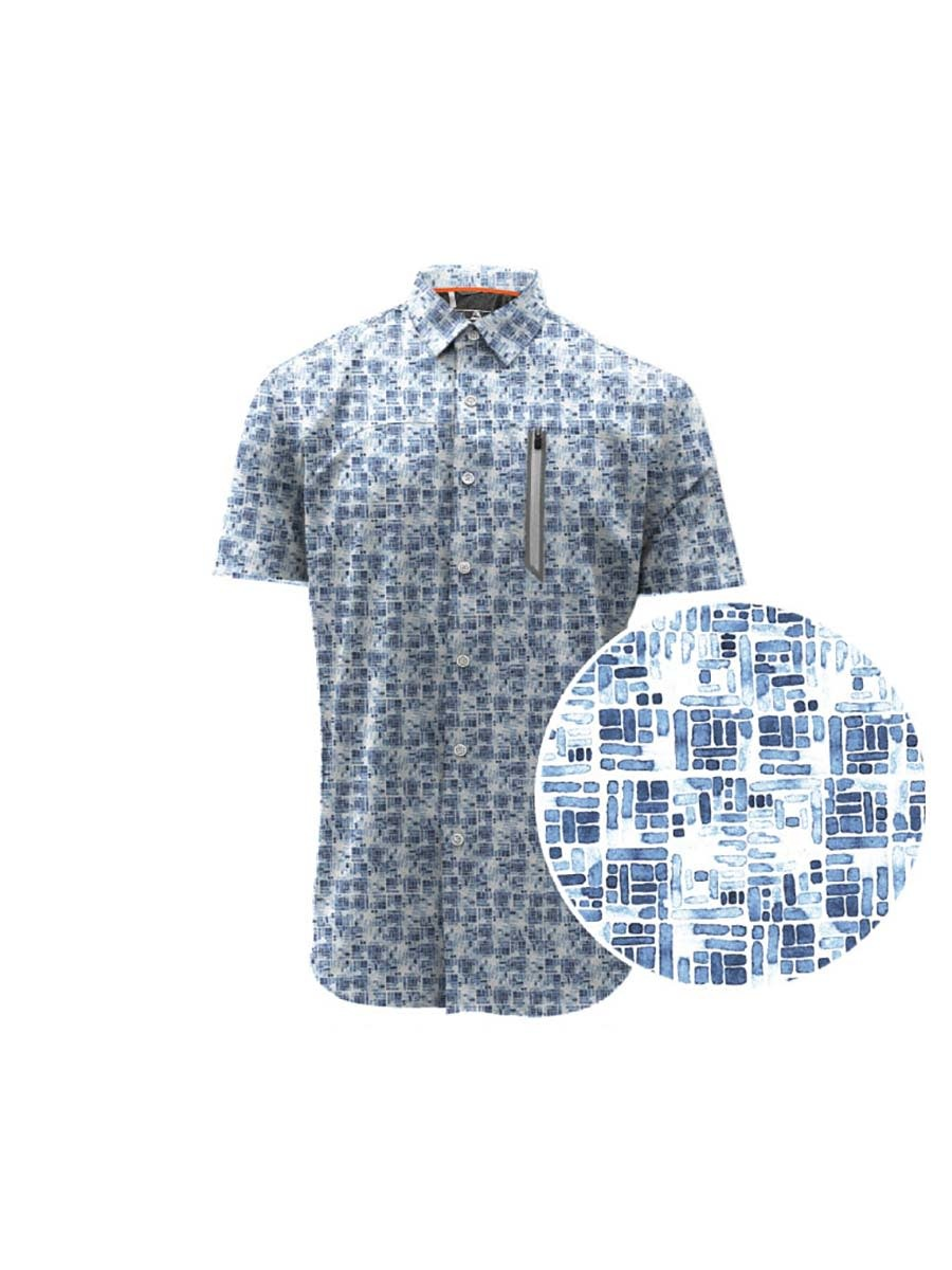 Four Way Stretch Shirt - Dry Edition