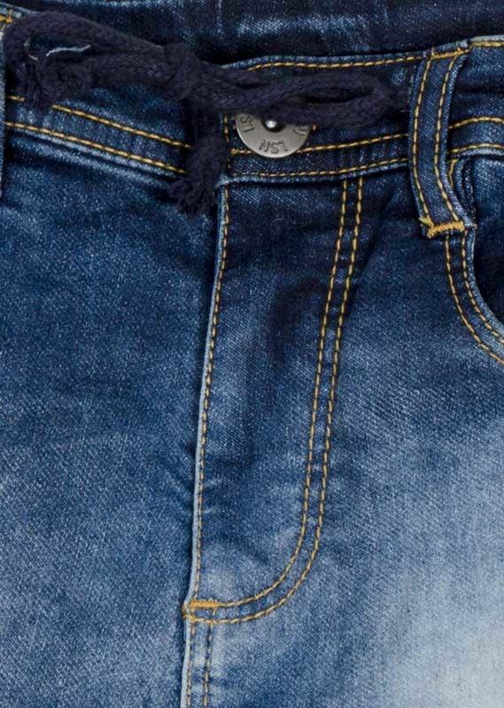 Slim Fit Jogg Jeans