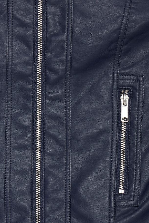 Acom Jacket - Peacoat