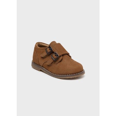 Velcro Dress Shoe