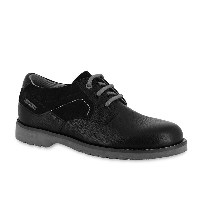 Dressy Black Shoe