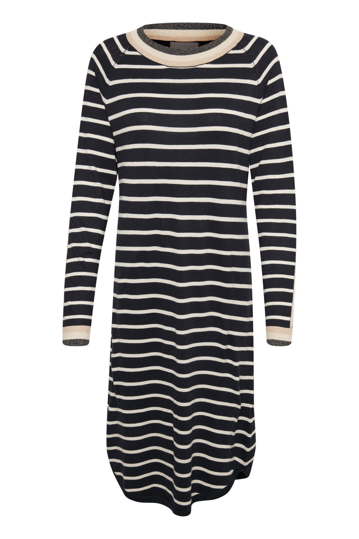 Annemarie Striped Dress