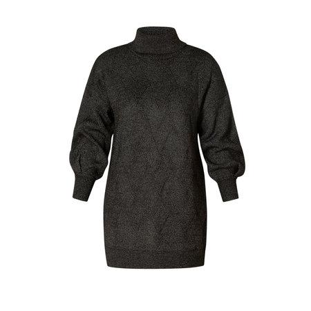 Oetske Tunic Sweater