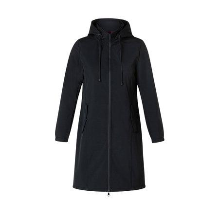 Navy All Season Coat