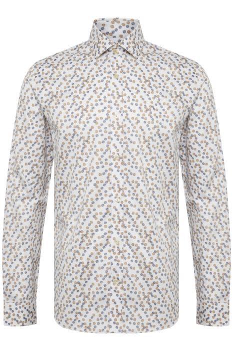 Trostol Dress Shirt - Buckthorn Yellow