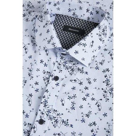 Trostol Dress Shirt - Whimsical Print