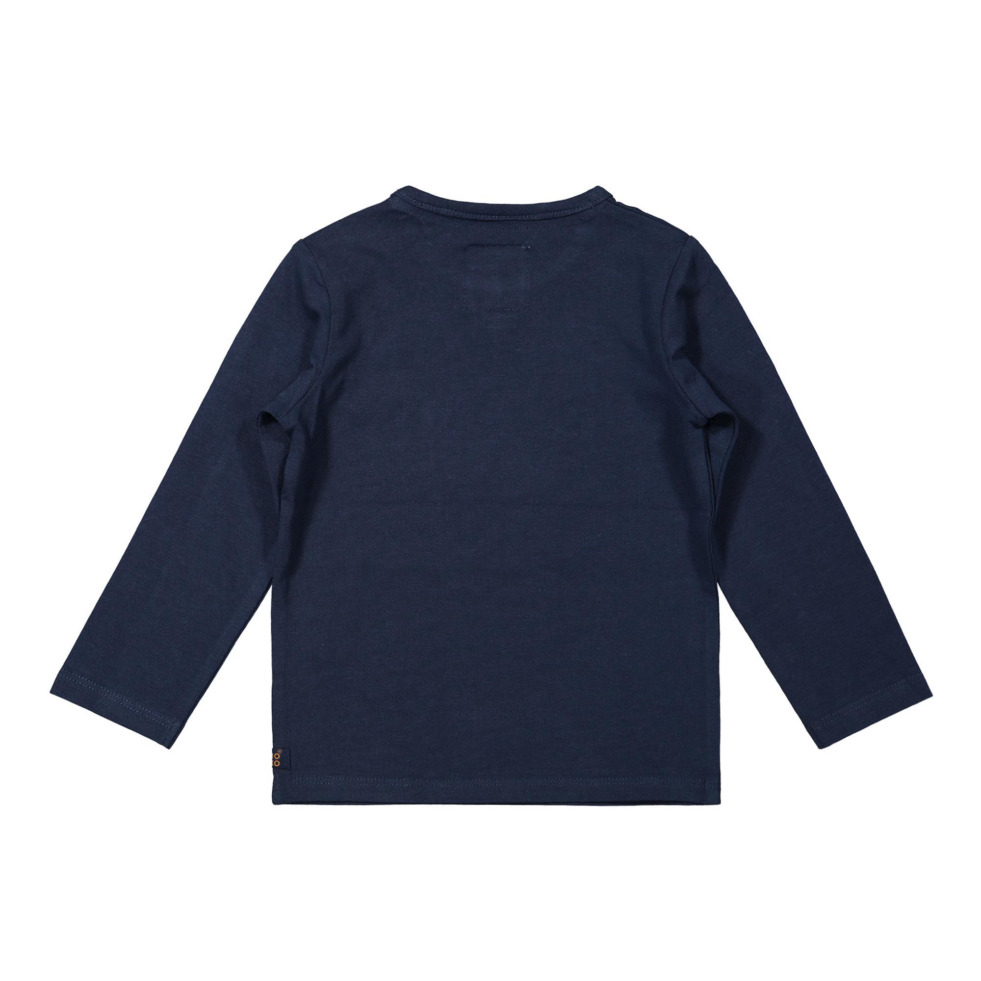 Tomahawk Long Sleeved Shirt