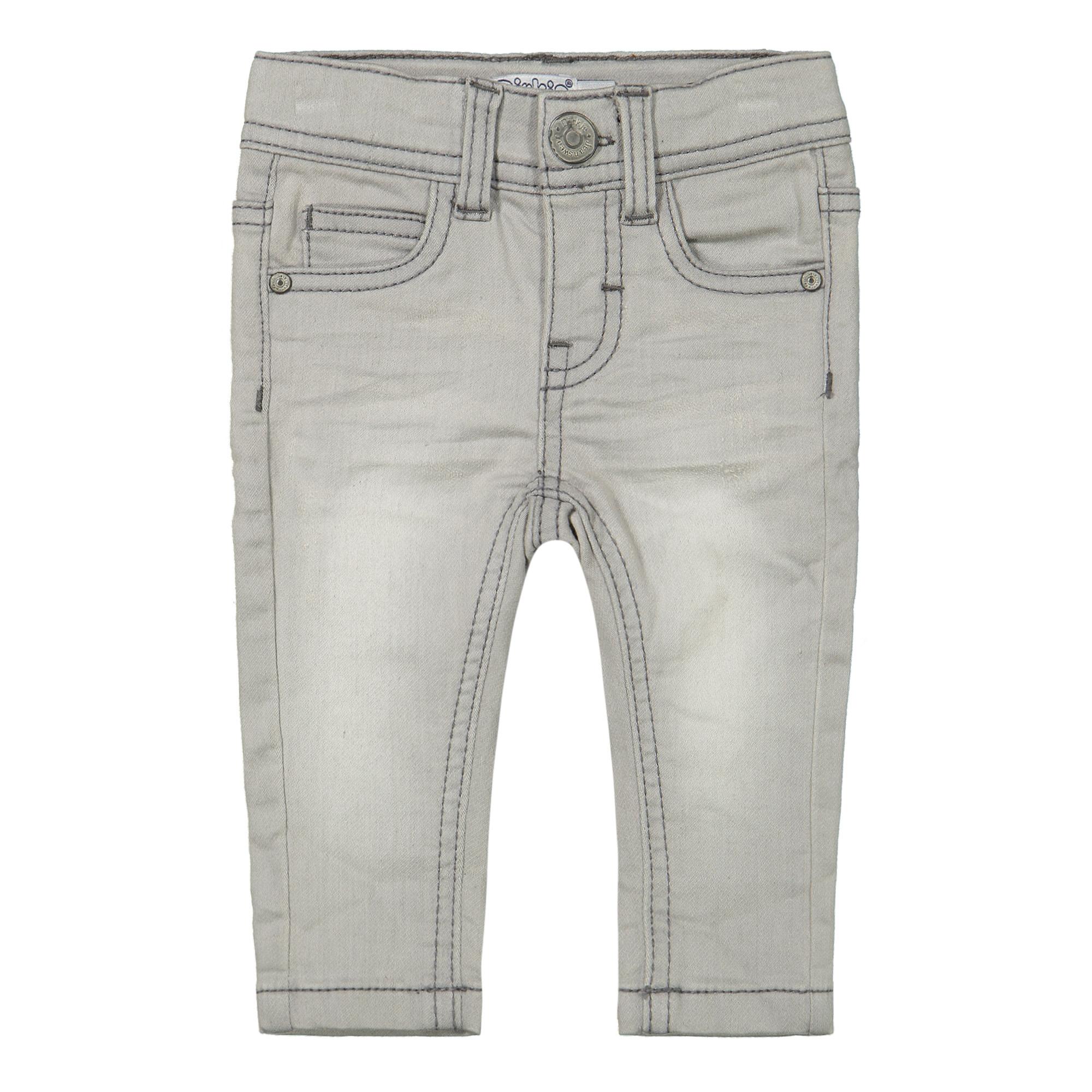 Light Grey Jeans
