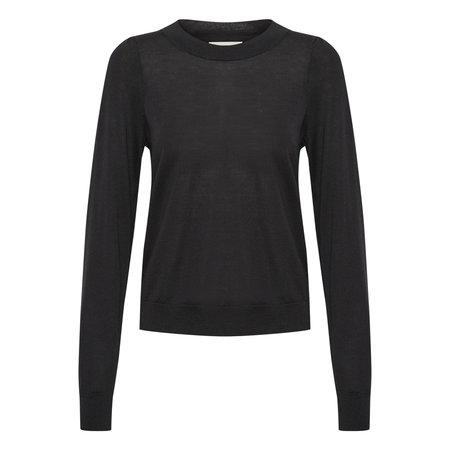 Evins Sweater - Black