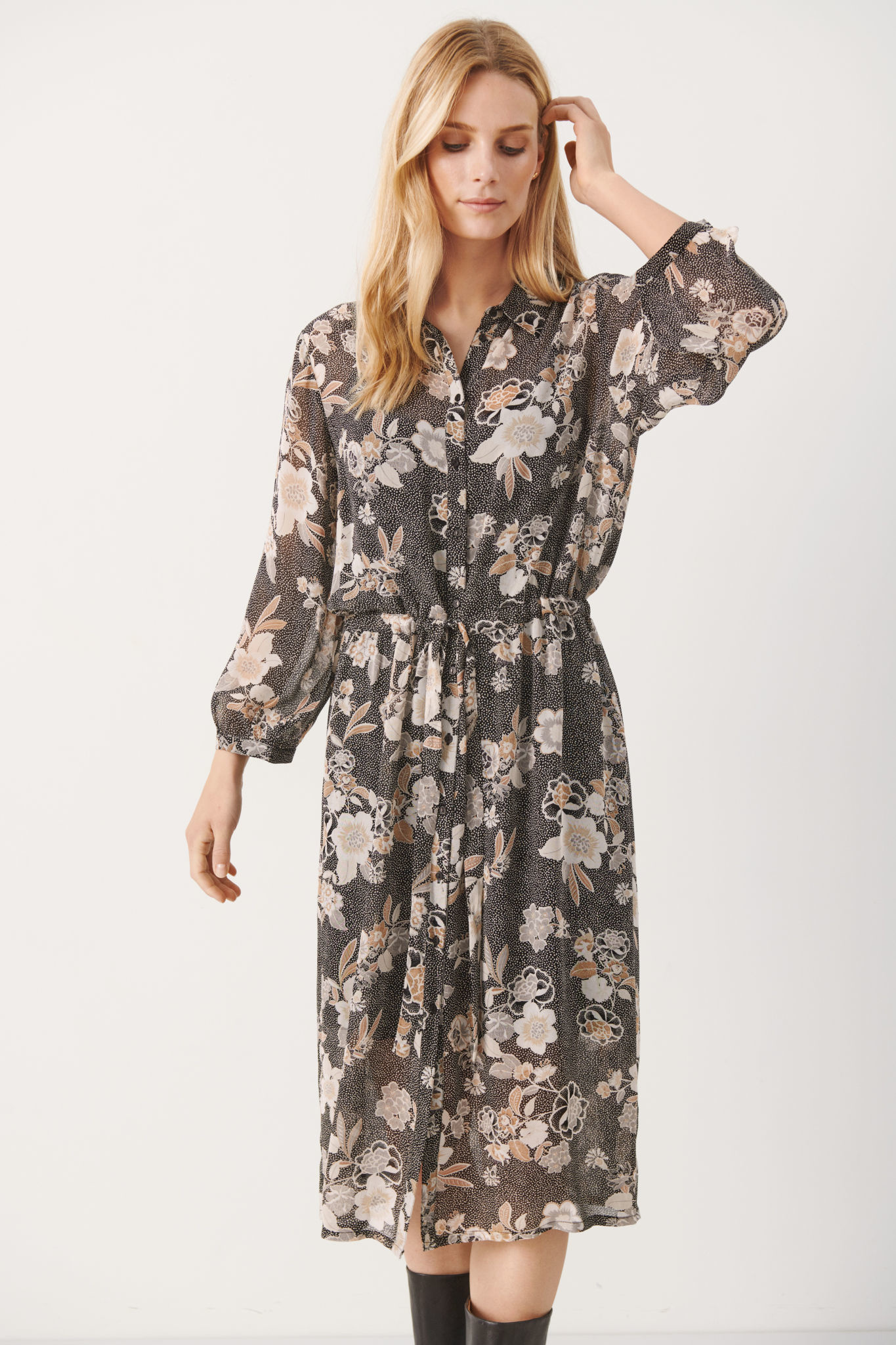 Katica Dress