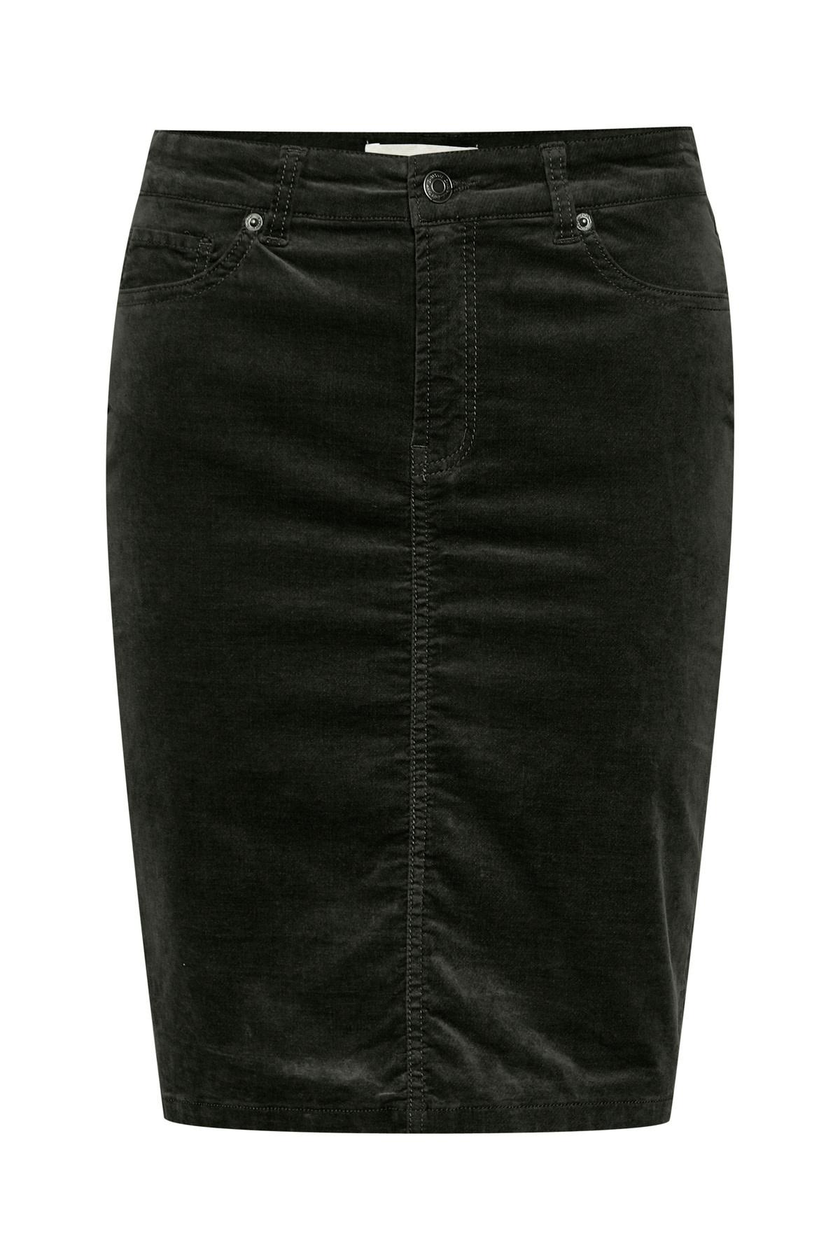 Tille Skirt - Black