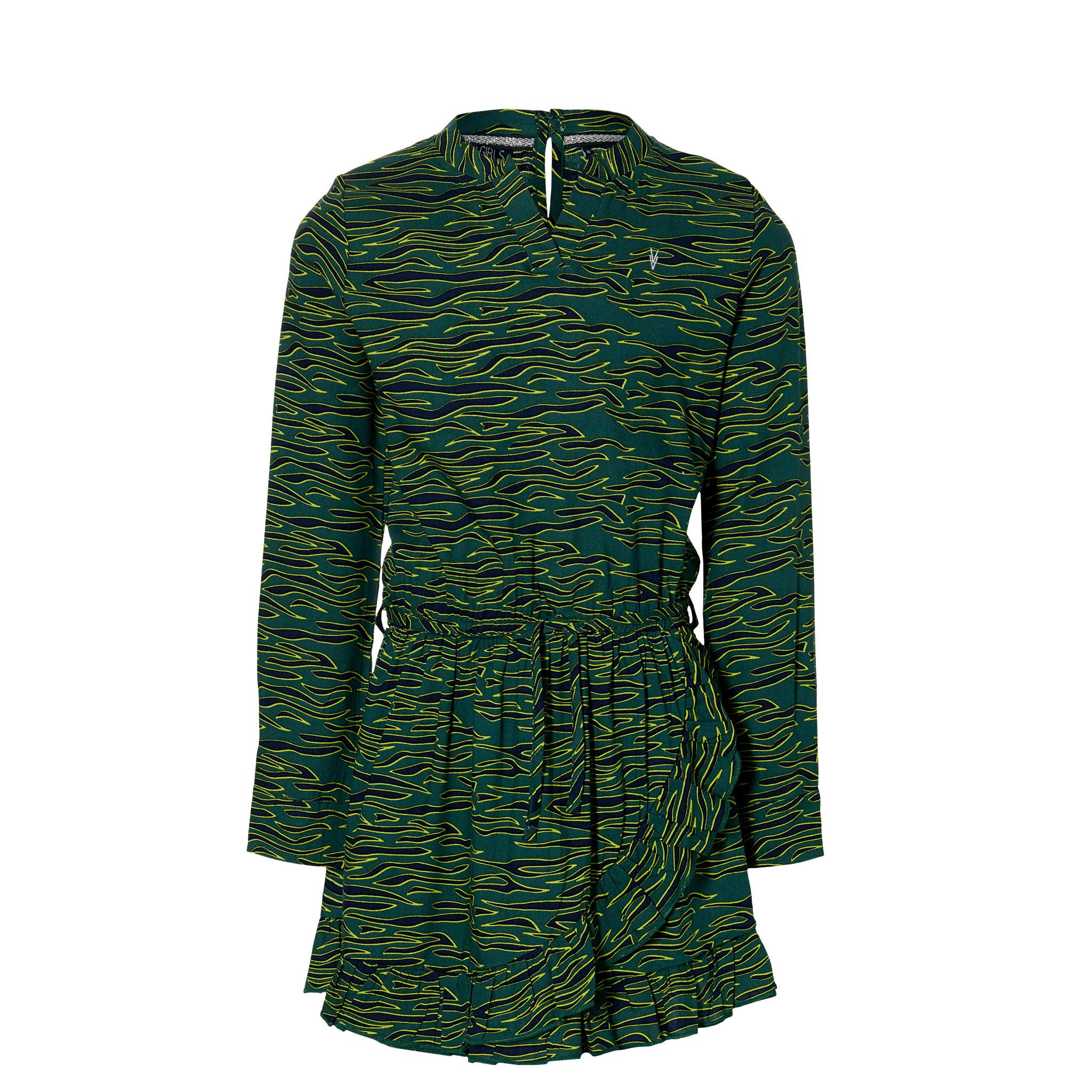 Kait Dress