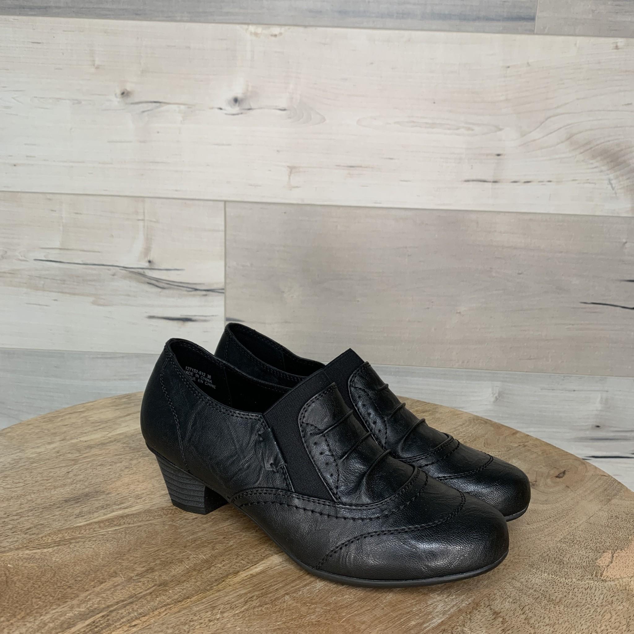 Daliann Shoe