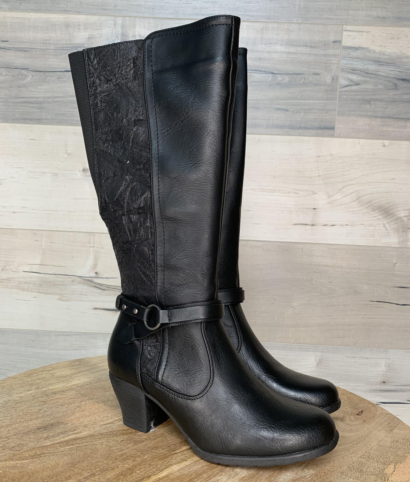 Amonet Tall Boot