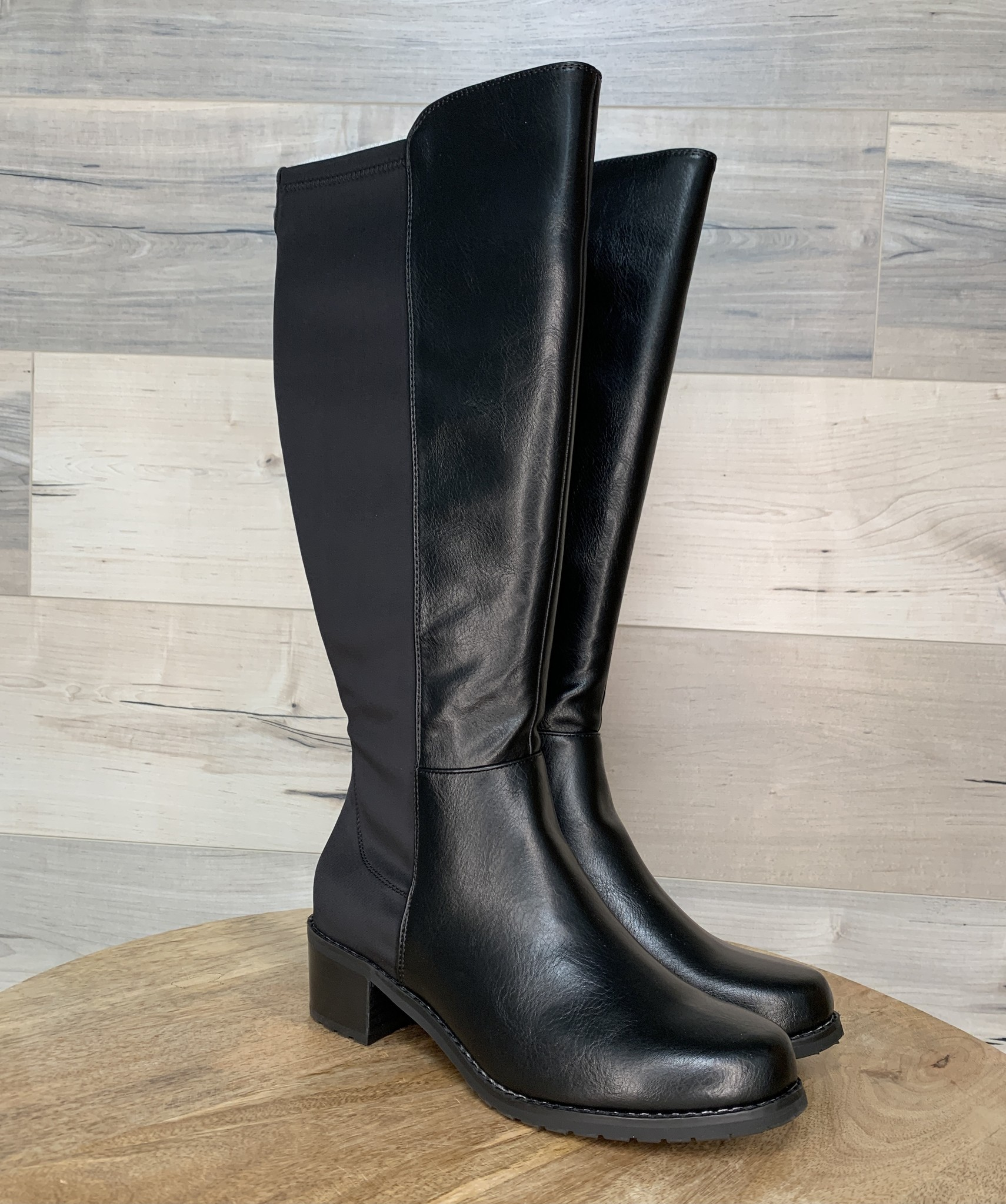 Ishtar Tall Boot