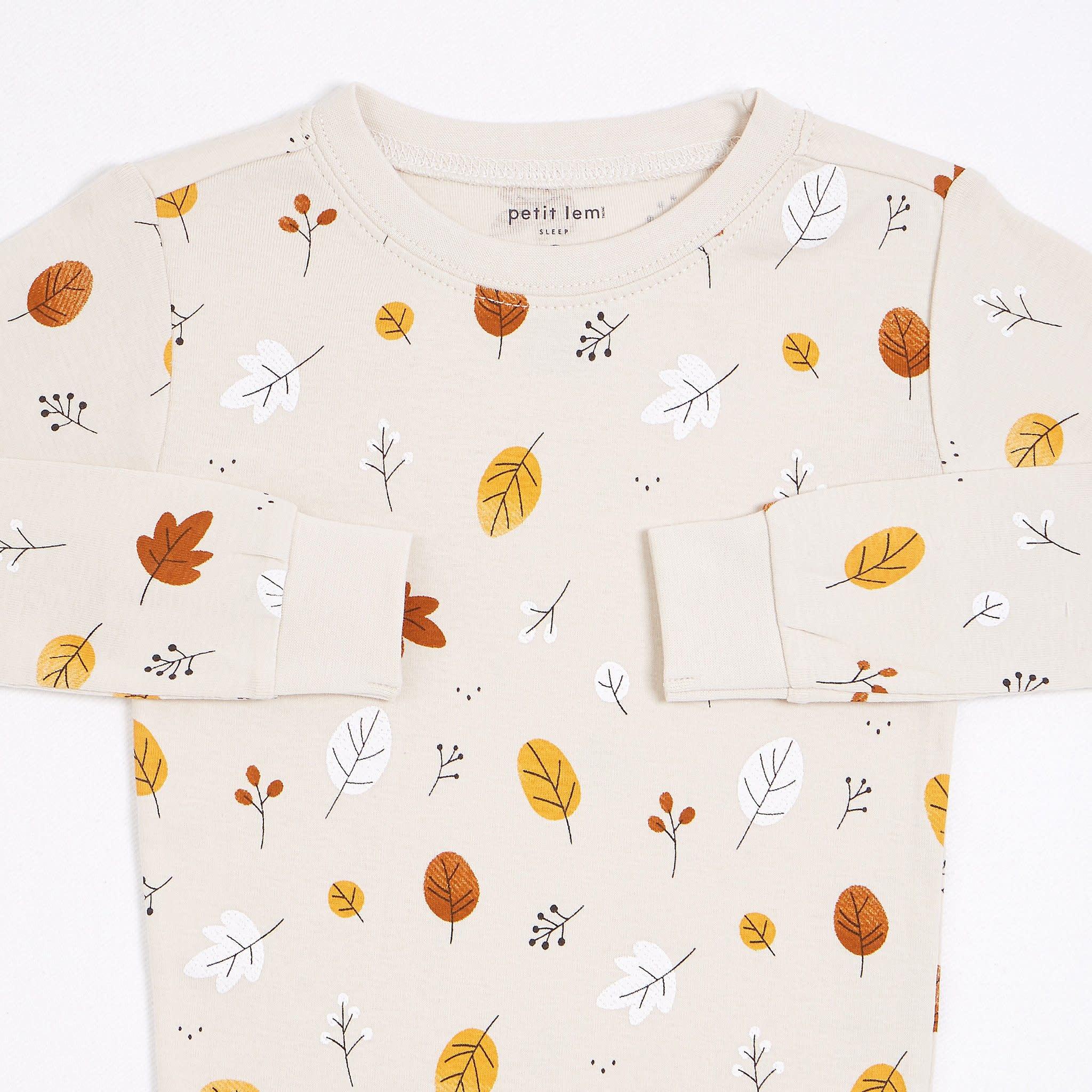Autumn PJ Set