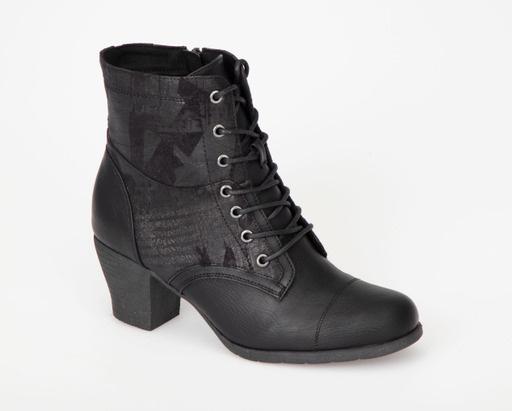 Ausar Boot - Black