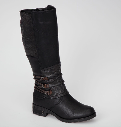 Mertseger Tall Boot