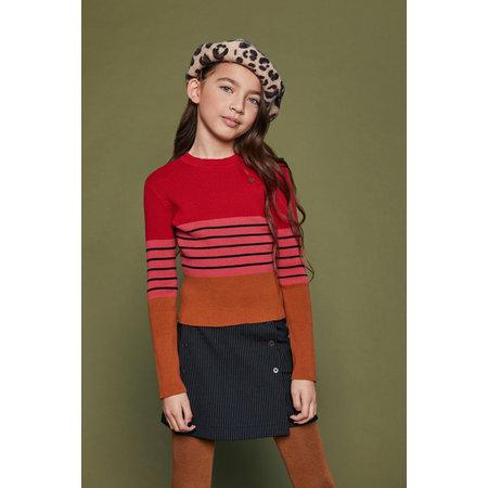 Kulia Flat Knitted Top