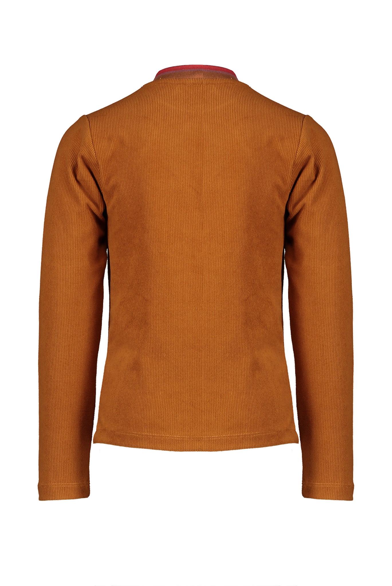 Kusan Velour Rib Shirt