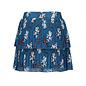 Nikki Layered Skirt - Swedish Blue
