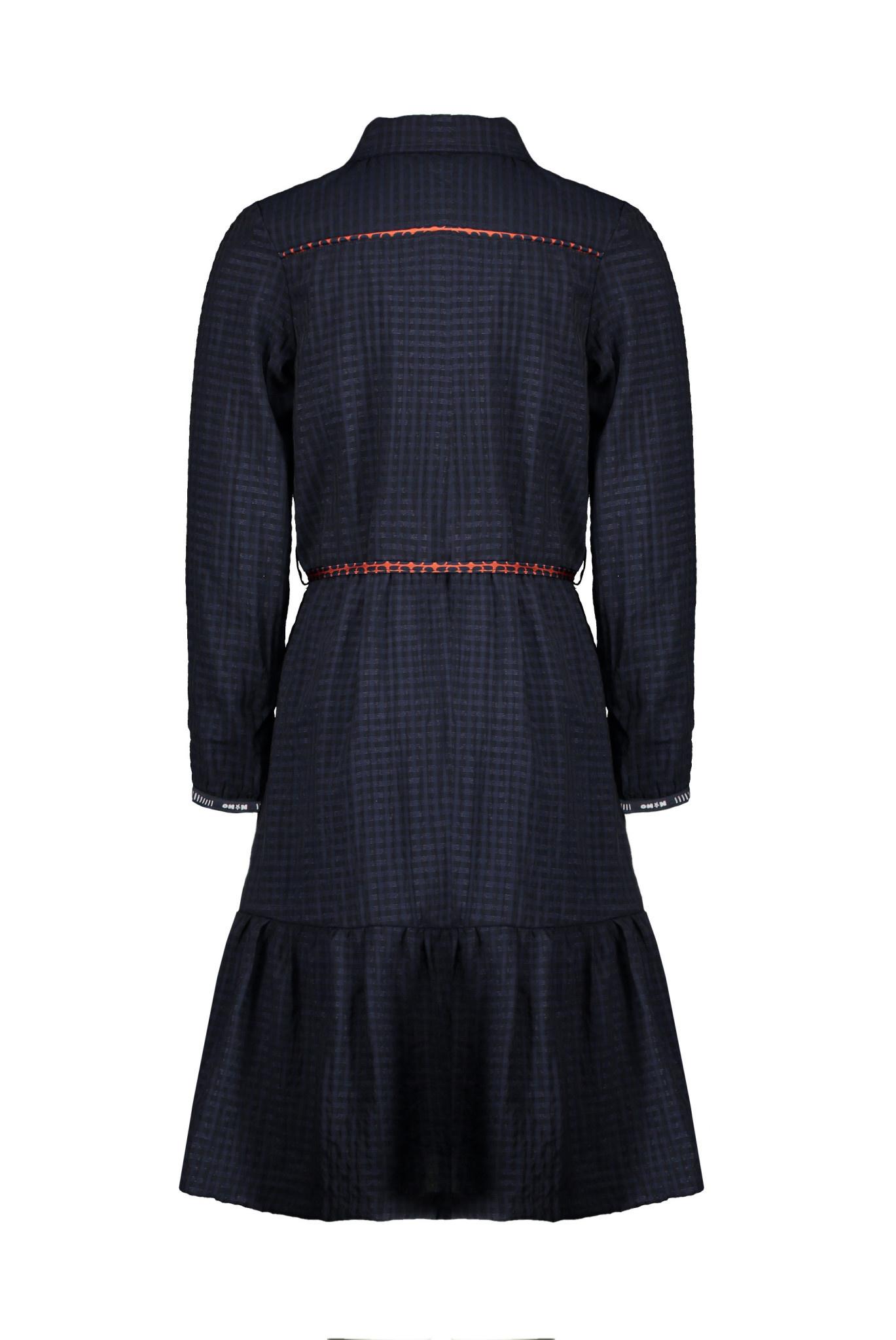 Milau Maxi Dress