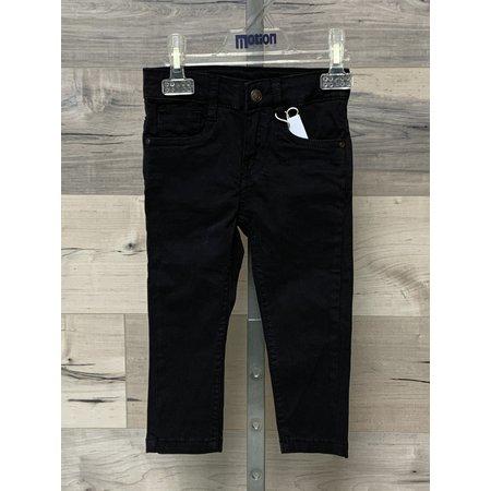 Dressy Pants - Steel Grey
