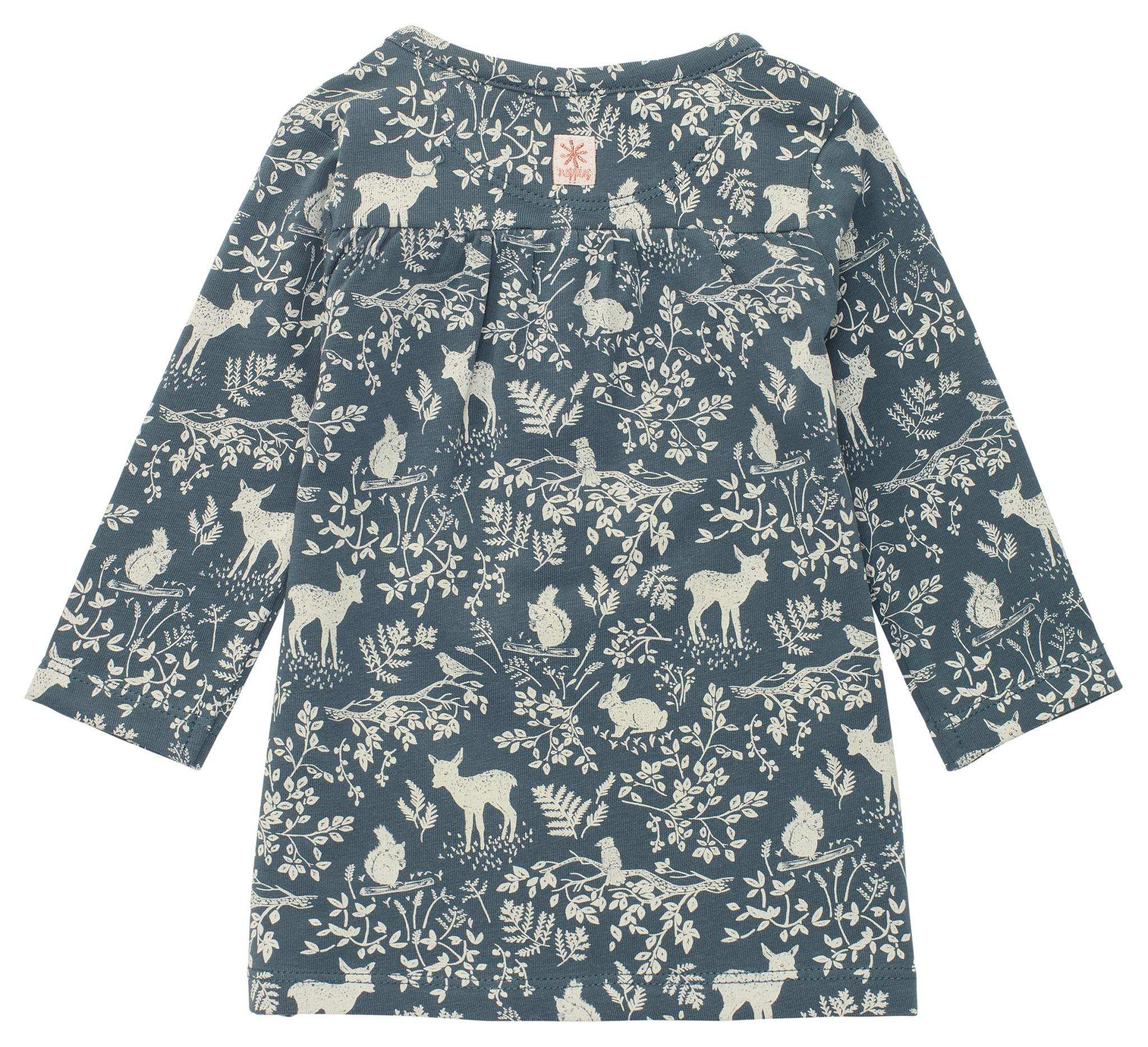 Salisbury Dress