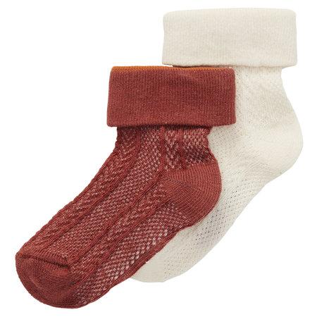 Sandy Socks
