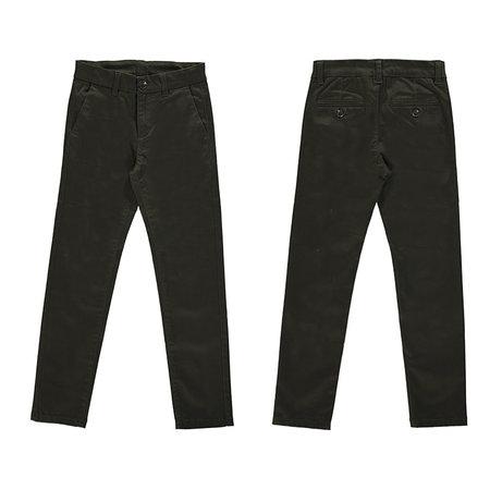 Basic Navy Dress Pants
