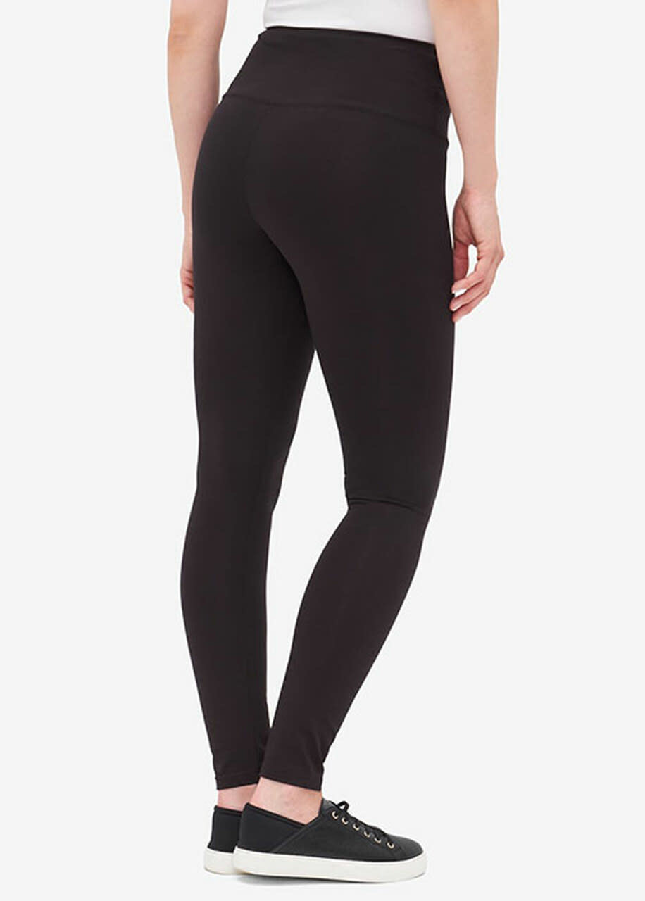 Flatten-It Leggings - Black