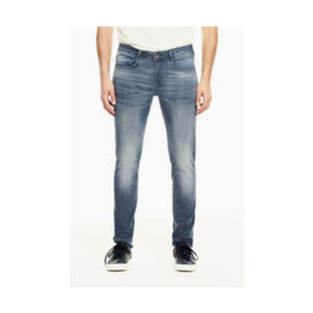 Rocko Jeans - Medium Vintage Wash