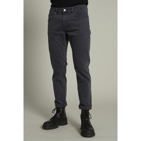 Priston Jeans - Warm Grey