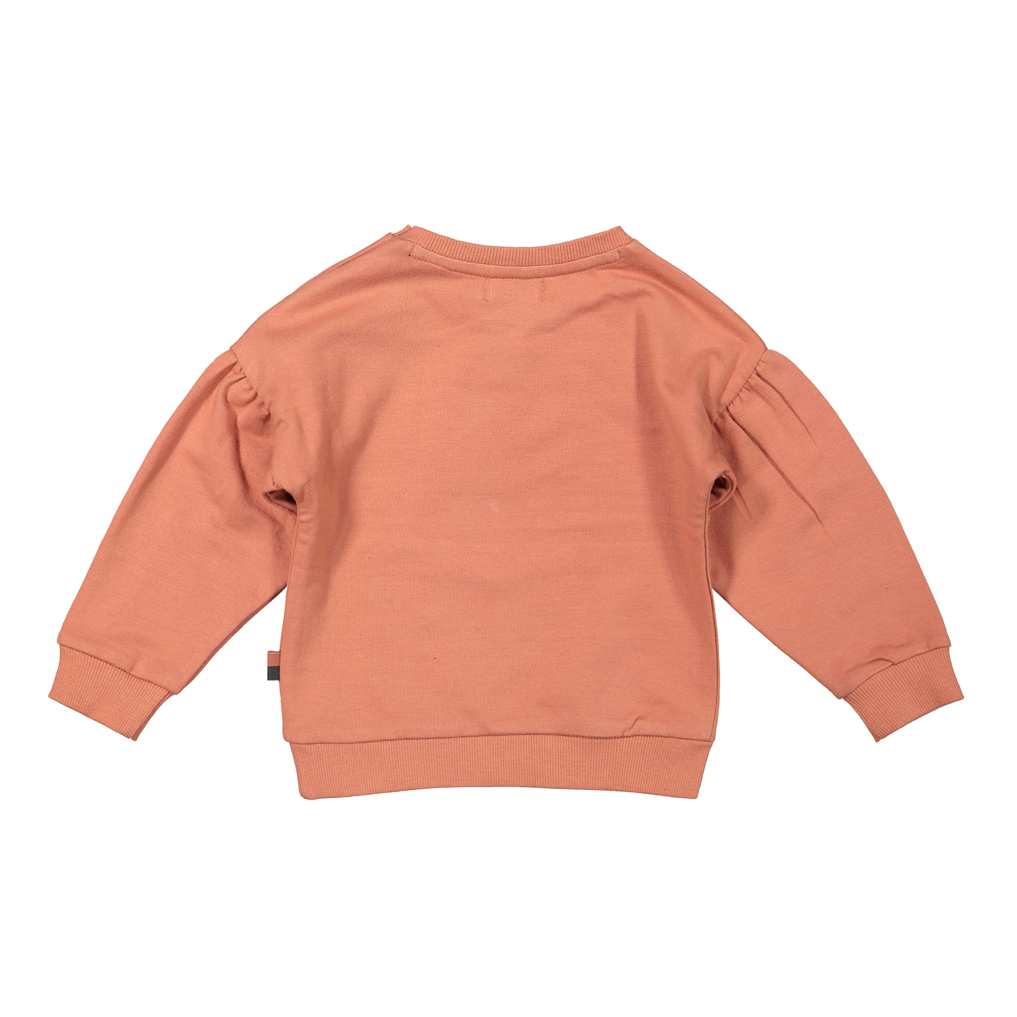 More Joy Sweater