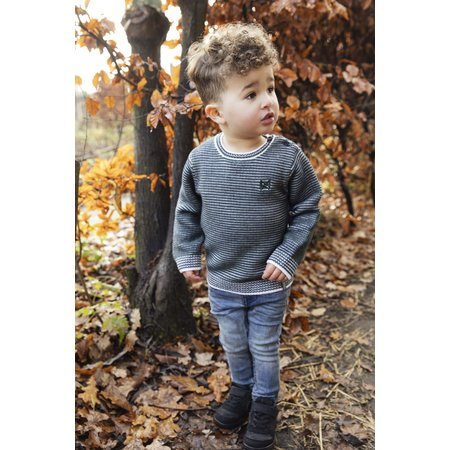 Forest Knit Sweater