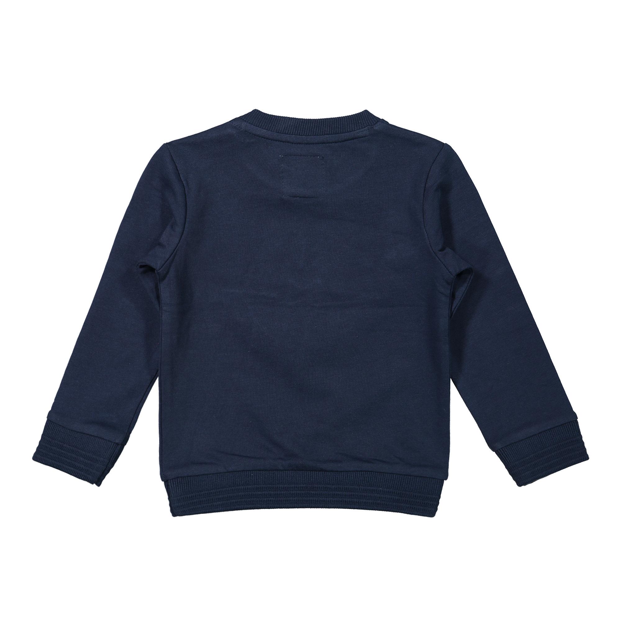 Compass Sweater