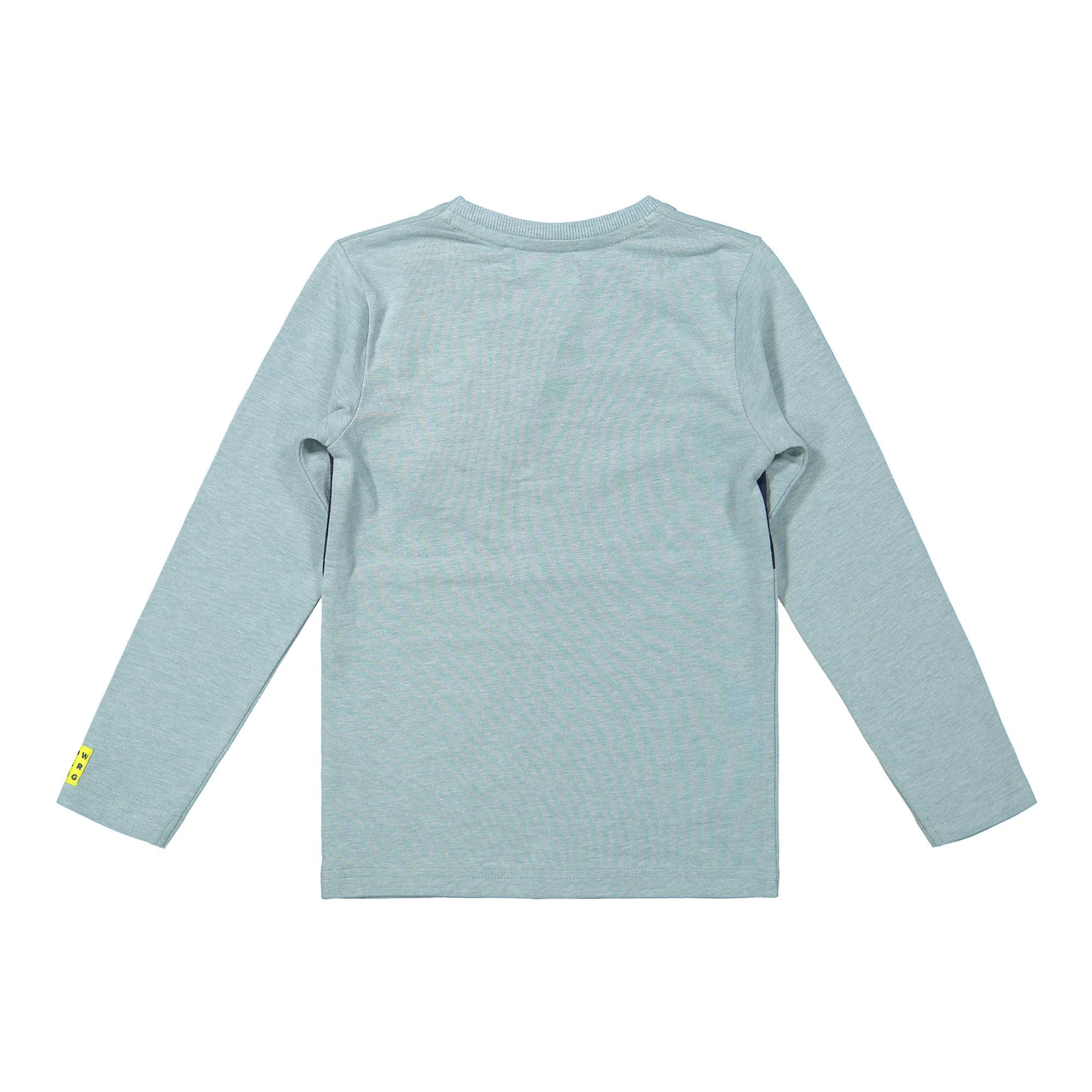 FreeStyle Long Sleeved Shirt