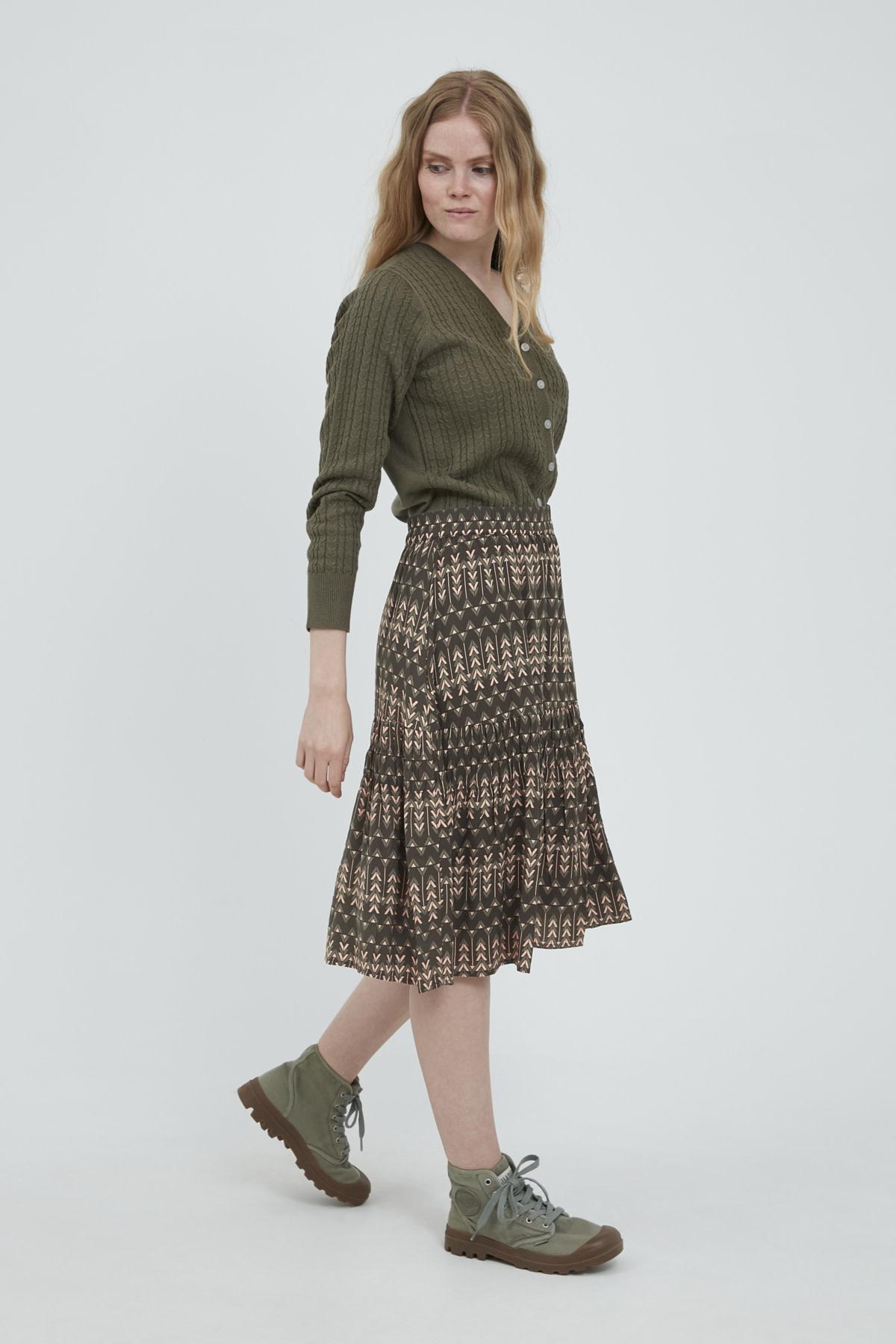 Tribe Skirt