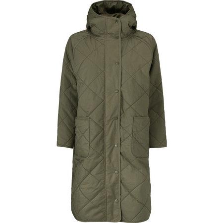 Tinka Coat