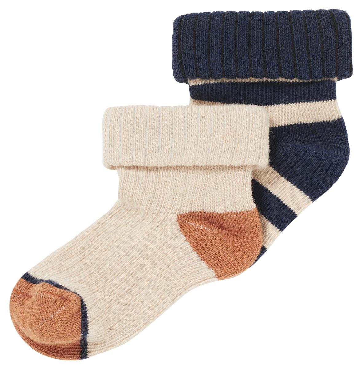 Reynosa Socks - Set of 2  Pair
