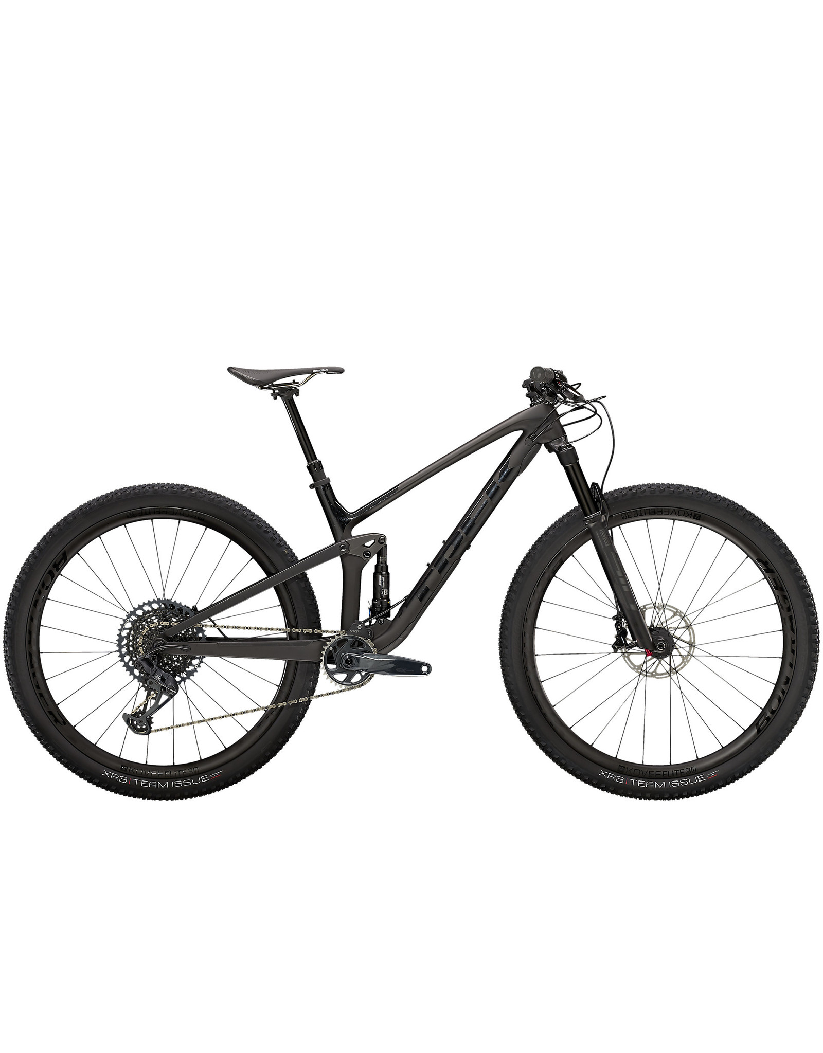 TREK Trek Top Fuel 9.8 2020