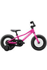 TREK Precaliber 12 Girls 12 Flamingo Pink