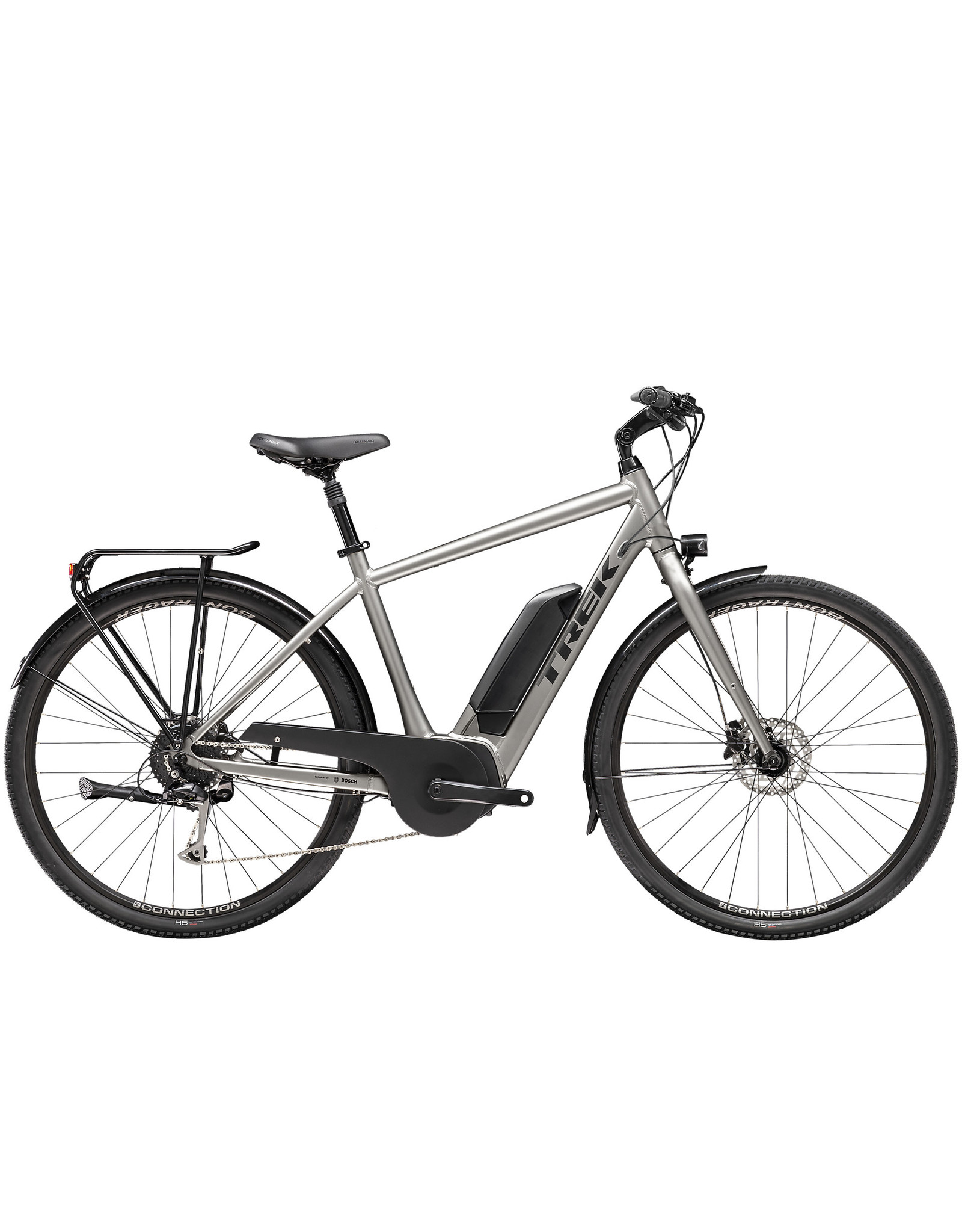 TREK Verve + 2 Men's