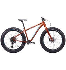 KONA Kona Wo Rust Orange XL 2020