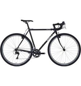 Surly Surly Cross Check Complete Bike, 58cm, Black