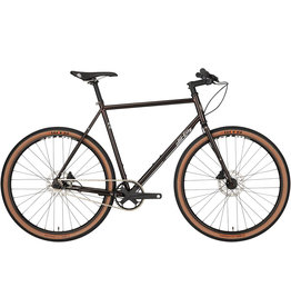 All-City All-City Bike Super Professional Single Speed 2021